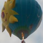 Notre ballon - Montgolfiade