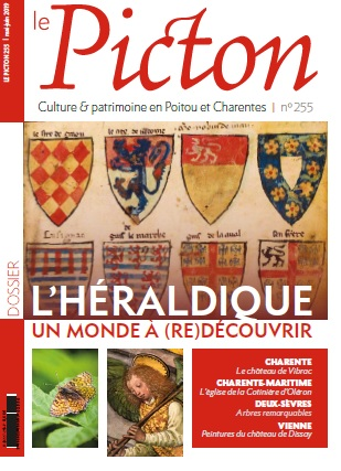 Couverture Picton