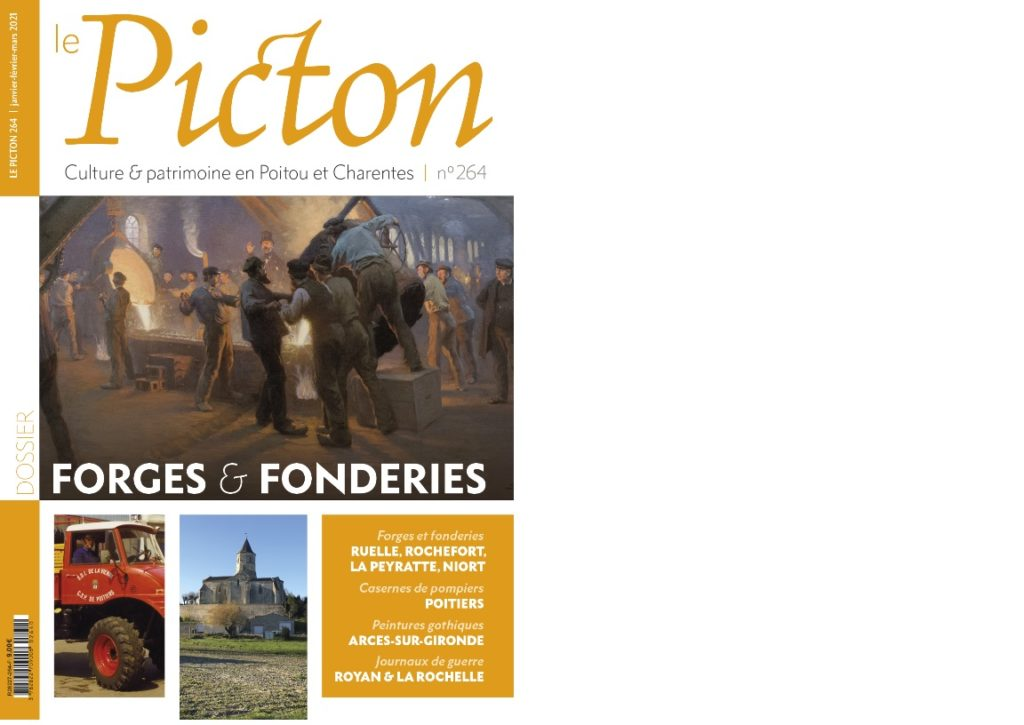 Couverture Picton Janv 21