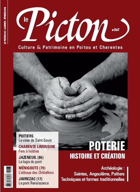 Couverture Picton fev 18
