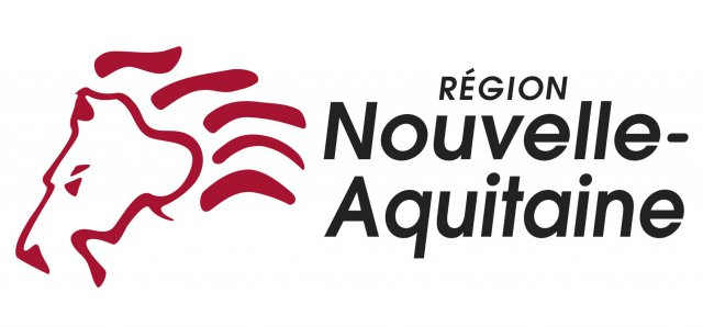 Logo Nouvelle Aquitaine horizontal
