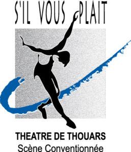 Logo Théâtre Thouars