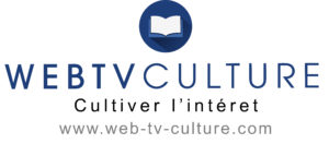 Logo Web tv culture