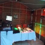 Studio nuit montgolfiade